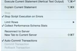 MySQL Workbench如何导出查询结果?(图文)-mysql教程-学派吧