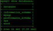 centos(linux)下如何备份数据库教程说明-已经测试过