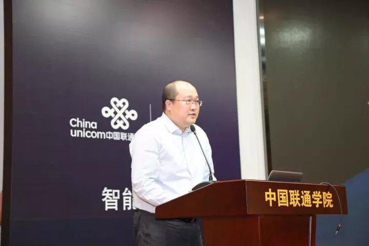智能运维!中国联通里程碑式开启网络IT化转型 学派吧